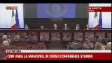 7 - Conferenza Monti: intervento Ministro Giarda