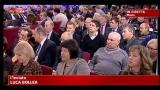 Elezioni in Russia, Putin vince ma il suo partito crolla
