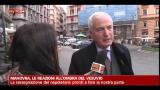 Manovra, le reazioni all'ombra del Vesuvio