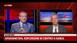 Gilioli a SkyTG24:trattativa silenziosa tra Monti e politica