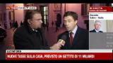 Italo Bocchino interviene su manovra e legge elettorale