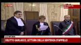 Garlasco, Alberto Stasi assolto anche in appello