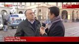 Prima alla Scala, intervista a Malatesta, Segretario Fials