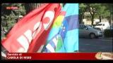 Manovra, sciopero unitario di CGIL-CISL-UIL