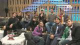 08/12/2011 - Good luck X Factor UK!
