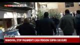 Sanità, caos all'ospedale Idi-San Carlo