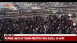 Russia, proteste per il presunto broglio elettorale