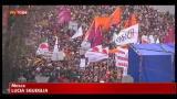 Russia, giornata di proteste contro esito voto