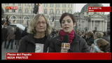 11/12/2011 - Donne in piazza, le parole di Cristina Comencini