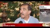 11/12/2011 - La Russa: se si vuole, si trovano risorse per pensionati