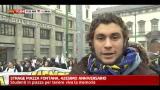 12/12/2011 - Piazza Fontana, gli studenti vogliono tenere viva la memoria