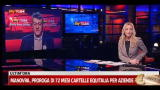 A Sky TG24, intervista a Landini