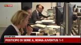 12/12/2011 - Moody's annuncia la revisione dei rating