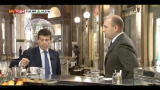 13/12/2011 - Un caffe con...Maurizio Lupi