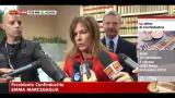 15/12/2011 - Le stime di confindustria, parla Marcegaglia