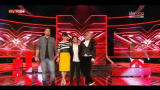 16/12/2011 - X Factor, eliminati Valerio e Claudio