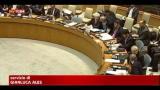 Siria, la Russia presenta risoluzione all'ONU