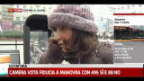 16/12/2011 - Sciopero Bus e Metro, la voce dei milanesi