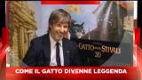 Sky Cine News presenta il Gatto con gli Stivali