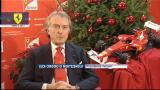22/12/2011 - Montezemolo, la Ferrari tra passato e futuro
