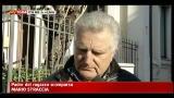 Scomparsa Roberto Straccia, parla il padre Mario