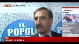 23/12/2011 - Governo, La Russa: La mia previsione è che duri fino a 2013