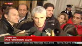 Casini: aiutare Monti per salvare l'Italia