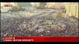 Egitto, migliaia in piazza Tahrir contro l'esercito