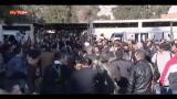 Attentati Damasco, accuse tra regime e opposizione
