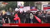 Turchia, Erdogan: la Francia sterminò gli algerini
