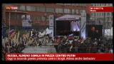 Russia, almeno 50mila in piazza contro Putin