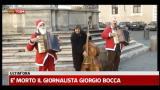 Natale nella Comunità di Sant'Egidio