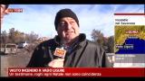 26/12/2011 - Incendio a Vado Ligure, testimone: roghi ogni Natale