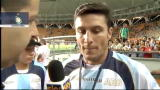 28/12/2011 - Inter, Zanetti: ci stiamo riprendendo, il cammino e lungo
