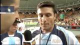 28/12/2011 - Inter, Zanetti: ci stiamo riprendendo, il cammino è lungo