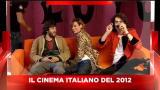Sky Cine News: uscite film italiani del 2012