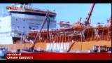 Petroliera in ostaggio dei pirati, 6 italiani a bordo