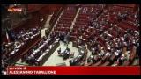 Discorso Napolitano 2012: le reazioni politiche