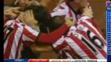 Bacio a Dong Ji: così un tifoso esulta per il gol al City