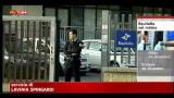 Busta con proiettile a sede Torino di Equitalia