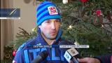 Coppa del mondo di sci, parla Cristian Deville