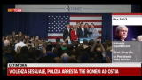 Primarie repubblicane, pari Romney-Santorum