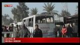 Iraq, 25 morti in quattro esplosioni a Baghdad