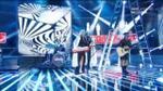 Un prestigioso gruppo sul palco di X Factor!