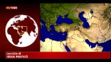 Marina americana salva 13 marinai iraniani