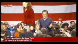 Usa, Romney si conferma favorito dopo primo dibattito in NH