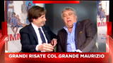 Sky Cine News incontra Maurizio Mattioli in Immaturi 2