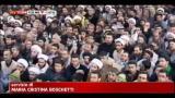 Iran, condanna a morte per spionaggio per cittadino USA