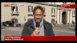 Rifiuti Napoli, Corte Diritti Strasburgo condanna l' Italia