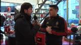 Febbre derby, al Milan Store caccia alla maglia di Boateng